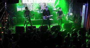 Album Review | BLISTERHEAD – Border Control EP