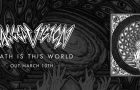 Album Review | JAGGED VISION – Death Is This World