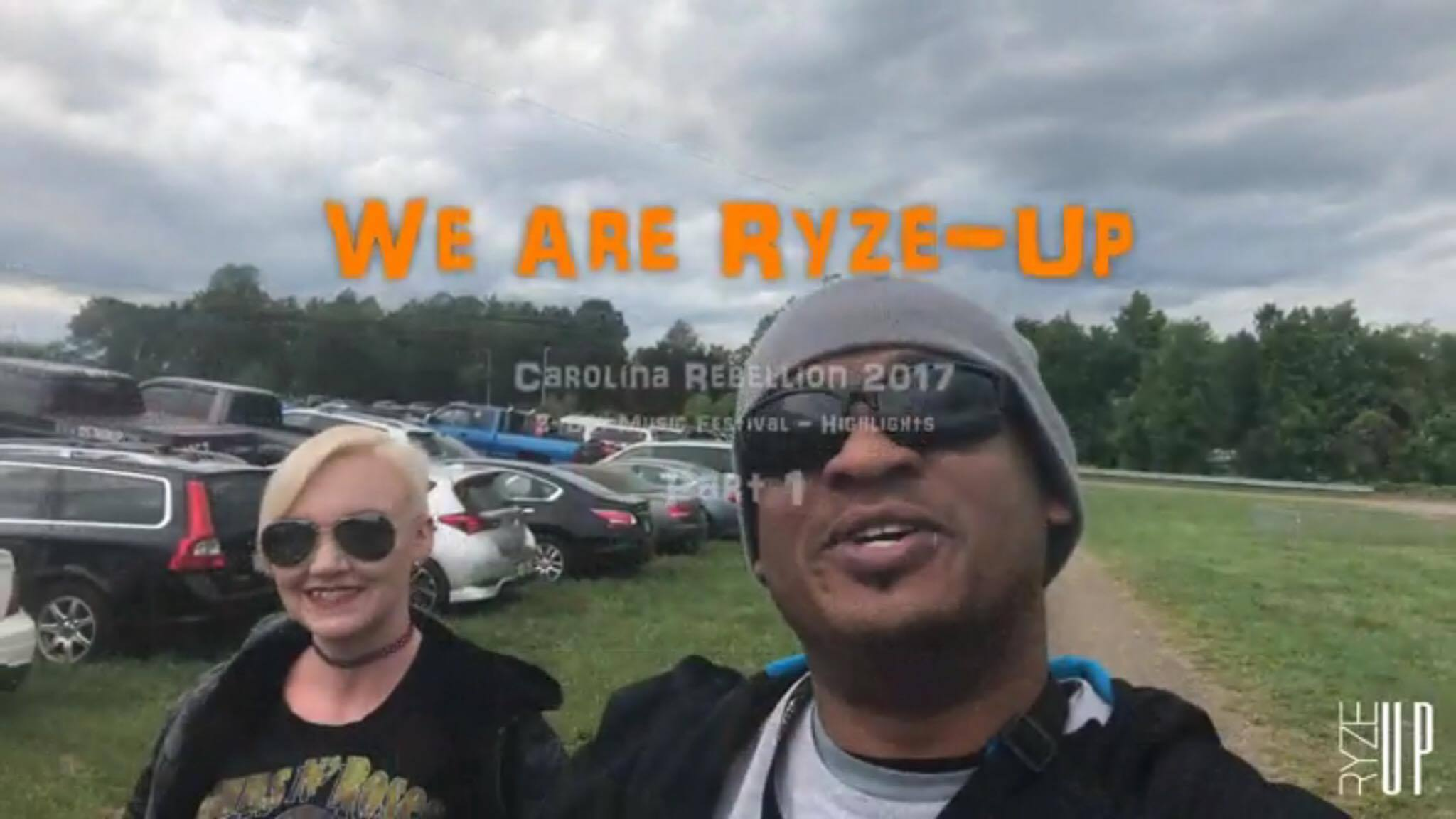 Carolina Rebellion 2017 Highlights VLog – Part 1