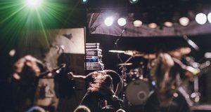 Album Review | HADAL MAW – Olm