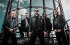 BLACK STAR RIDERS Re-Sign New Worldwide Deal With Nuclear Blast Entertainment!