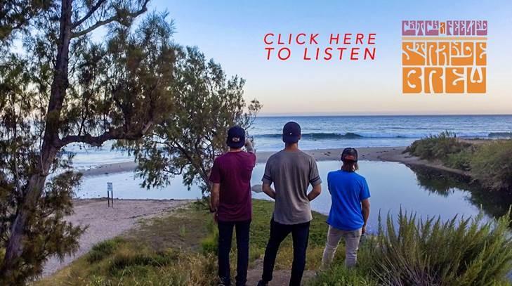 New Artist Spotlight | Reggae Band, STRANGE BREW, drops their First Single, 'Catch a Feeling' – Listen!