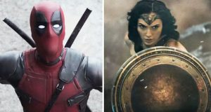 'Wonder Woman' Tops 'Deadpool' At The Box Office And Ryan Loves It