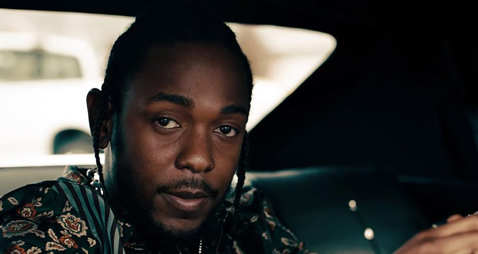 Kendrick Lamar Leads R&B/Hip-Hop Genre According To Nielsen