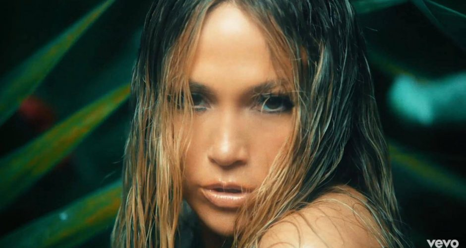"Jennifer Lopez Drops New Video for ""Ni Tú Ni Yo"" Watch It Here Now"