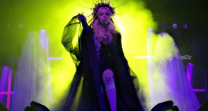 CONCERT PHOTOS | IN THIS MOMENT at The Fillmore Charlotte – June 30, 2017