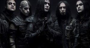 WEDNESDAY 13 Announces North American Tour – This Fall