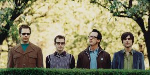 """Weezer Release """"Paradise City""""-Inspired Video for Hit Single """"Feels Like Summer"""""""