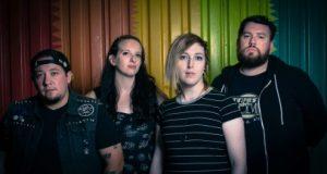 ALBUM REVIEW | Darling Waste – The Skeleton Key