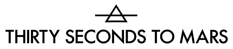 30_Seconds_To_Mars_Logo