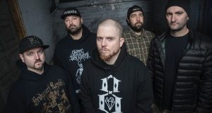 HATEBREED To Celebrate Two Album Anniversaries During Fall Tour!