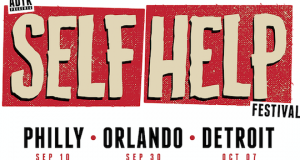 SELF HELP FESTIVAL Expands To Include Dates in Philly, Detroit, Orlando & San Bernardino – Lineup Includes : A DAY TO REMEMBER, RISE AGAINST, UNDERØATH, PIERCE THE VEIL, FALLING IN REVERSE & More!