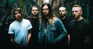 """While She Sleeps Drop """"Steal the Sun"""" Video, Touring With Trivium This Fall WATCH HERE"""