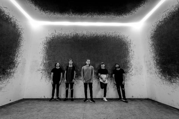THOUSAND BELOW Announce Debut Album, Release New Song, Confirm Fall Tour — LISTEN