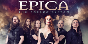 """EPICA – Unveil """"Behind The Music 
