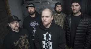 Hatebreed Announce Support Acts for Fall Anniversary Tour