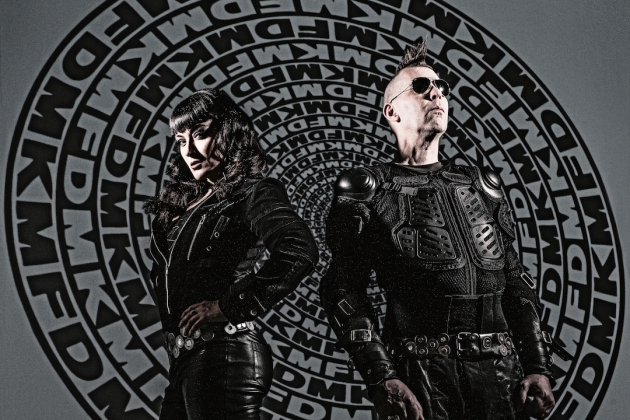 ALBUM REVIEW | KMFDM – Hell Yeah