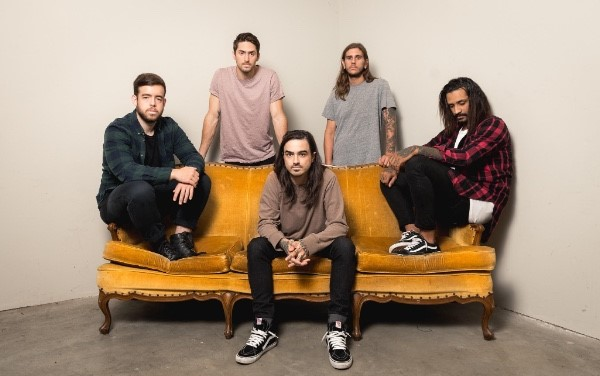 """LIKE MOTHS TO FLAMES + AP Premiere """"Nowhere Left to Sink"""" Video — WATCH"""