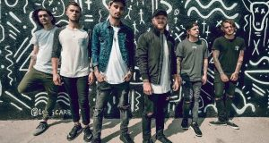 "We Came As Romans Announce New Album ""Cold Like War,"" Drop Video for Title Track Watch It Here"