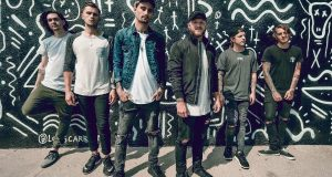 "We Came As Romans + Alt Press Premiere ""Foreign Fire"" Video + Exclusive Interview — WATCH"