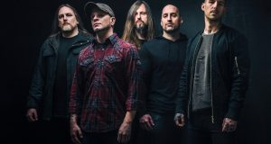 FEATURED ARTIST | All That Remains