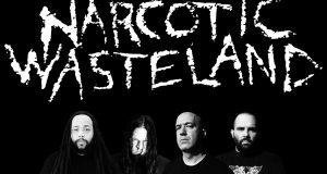 ALBUM REVIEW | Narcotic Wasteland – Delirium Tremens