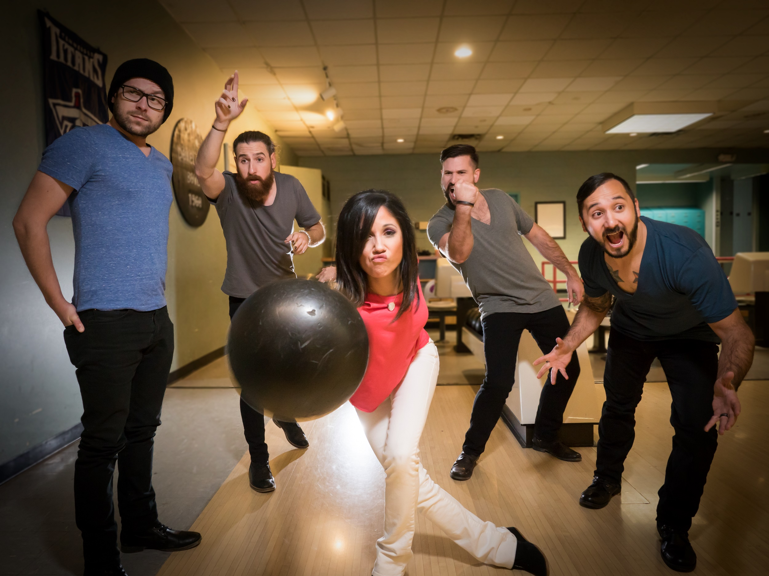 """New Artist Spotlight 