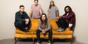 "LIKE MOTHS TO FLAMES Drop New Song ""Shallow Truths for Shallow Minds"" — LISTEN!"