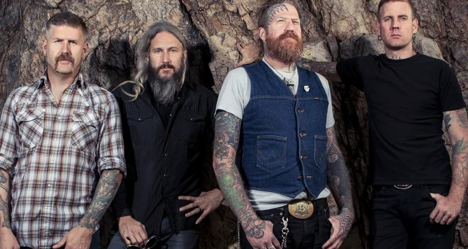 Album Review: MASTODON | Cold Dark Place