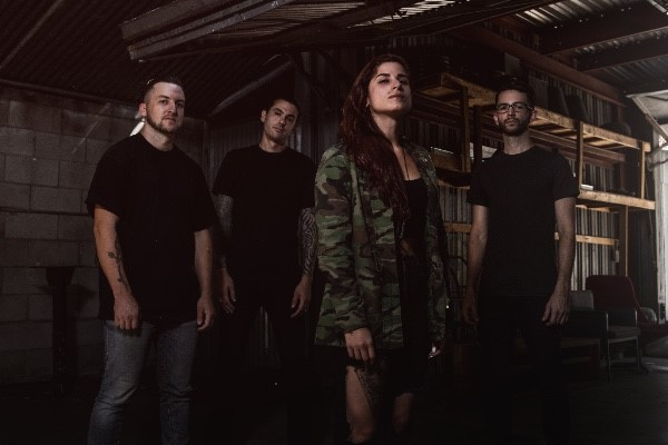 """ENTHEOS Drop New Video for """"Inverted Earth (I)/Sunshift (II)"""" — WATCH!"""