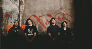 """HEAVY HEARTS Debuts Video For""""Easy Mark"""" And Announces European Tour"""