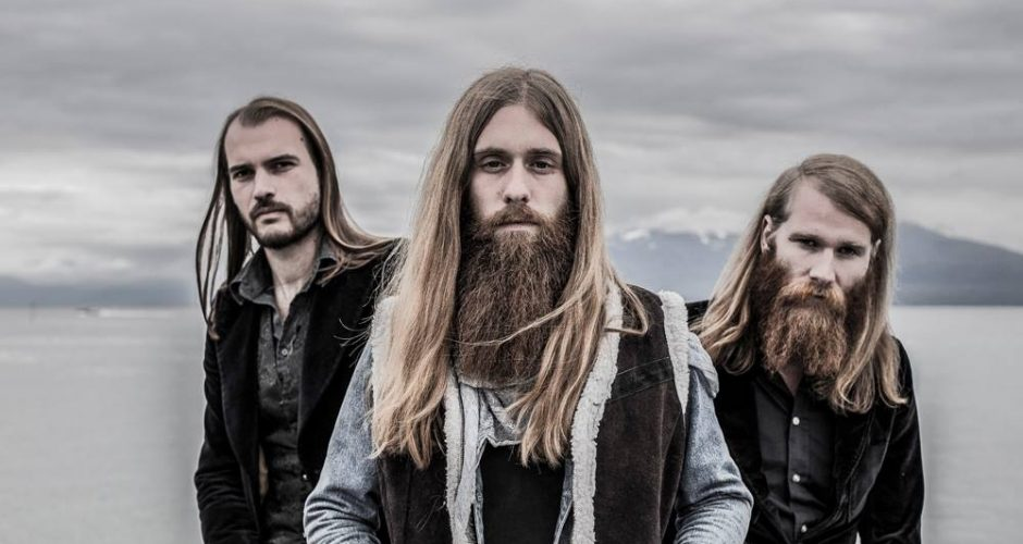 ALBUM REVIEW | Kadavar – Rough Times