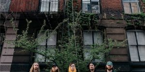KNOCKED LOOSE Announces Spring 2018 North American Headline Tour