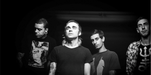 NOR-CAL Rock Band SLOW BLOOM Signs With NO SLEEP RECORDS; Debut EP, 'HEX HEX HEX,' Out Jan 26th