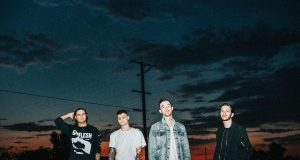 "CANE HILL to Release New Album ""Too Far Gone"" on January 19, Listen to New Song ""Lord of Flies"" Now!"
