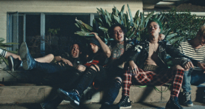 "Falling In Reverse + Billboard Premiere ""FYAAYF"" BTS Footage + 2018 Tour With A Day To Remember Announced — WATCH"