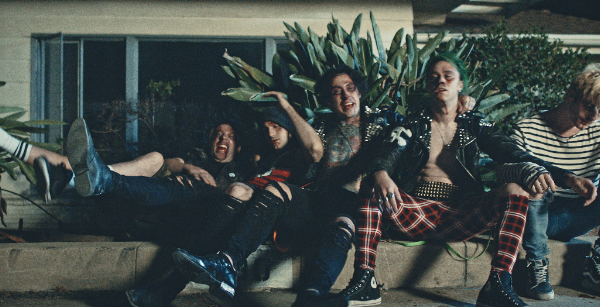 """Falling In Reverse + Billboard Premiere """"FYAAYF"""" BTS Footage + 2018 Tour With A Day To Remember Announced — WATCH"""