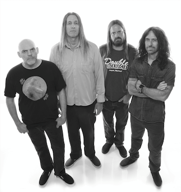 Hard Rock Veterans FU MANCHU To Release 12th Album, 'Clone Of The Universe', on Feb 9th