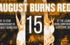August Burns Red Set To Perform at LAUNCH Music Conference & Festival