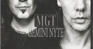 "Goth Rock Band MGT To Release New Album, 'Gemini Nyte', on Feb. 23rd;  Stream ""All The Broken Things"" Now at LOUDWIRE.COM"