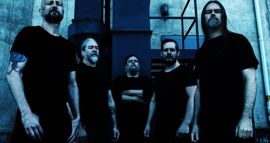MESHUGGAH Announce 2018 North American Tour with CODE ORANGE & TOOTHGRINDER!