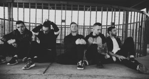 """CURRENTS Release New Video For """"Delusion""""; Touring This Spring With WE CAME AS ROMANS!"""