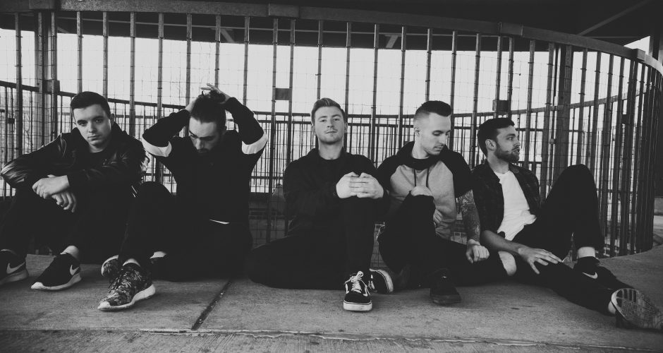 "CURRENTS Release New Video For ""Delusion""; Touring This Spring With WE CAME AS ROMANS!"