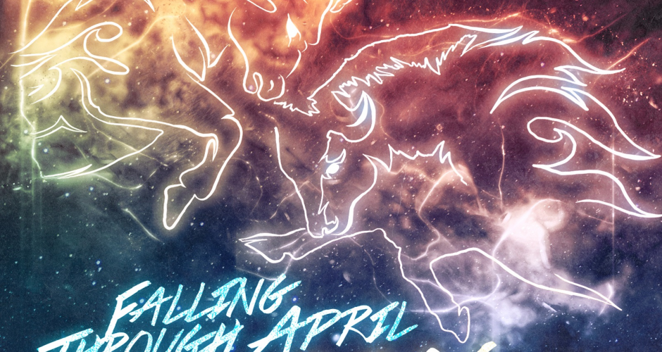 ALBUM REVIEW | Falling Through April – Zodiac