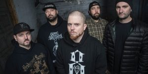HATEBREED To Continue Celebrating Two Album Anniversaries During Spring Tour