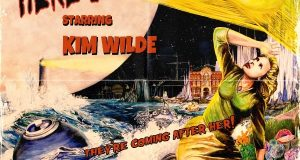 KIM WILDE Is Back — New Album Out in March!