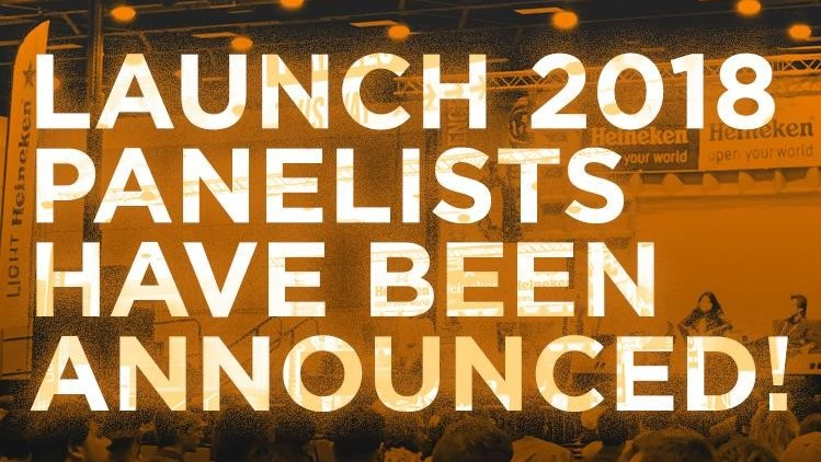 LAUNCH Music Conference & Festival Announce Panelist Line Up