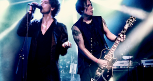 "Goth Rockers MGT Debut Video For New Song, ""Every Little Dream,"" at TEAMROCK.COM"