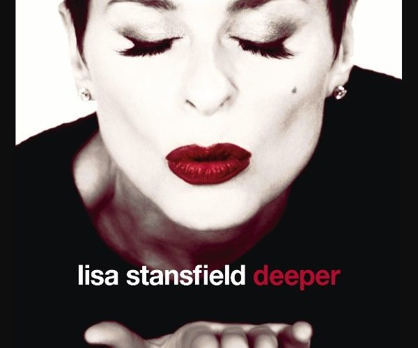 "Lisa Stansfield Releases New Song ""Billionaire"""