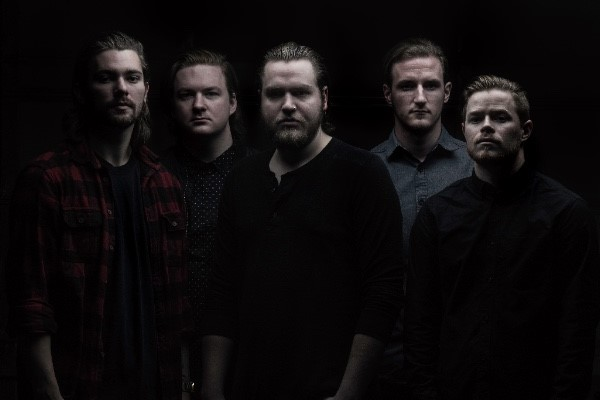 "WAGE WAR Drop Acoustic Version of ""Johnny Cash""— LISTEN"